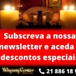 newsletter wayang center spa