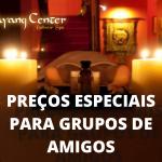 preços grupos wayang center spa