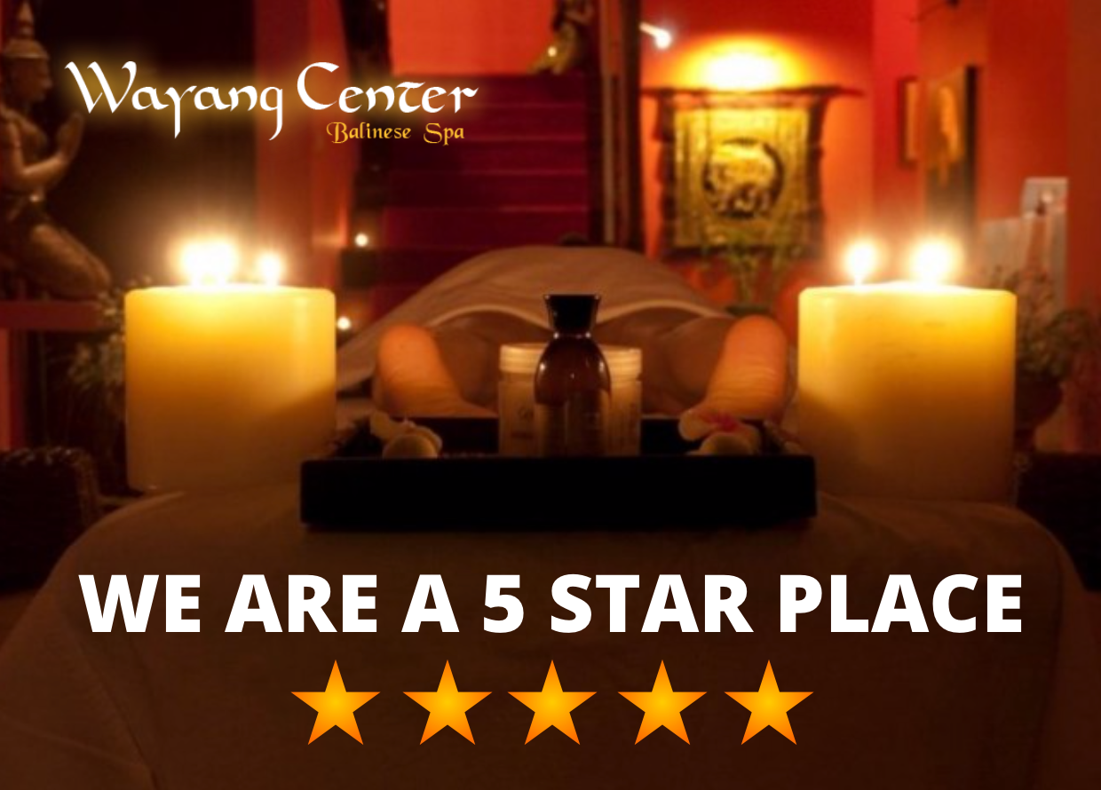 5 star place wayang center Lisbon spa