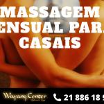 massagem casais