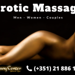 Lisbon erotic massage wayang center spa