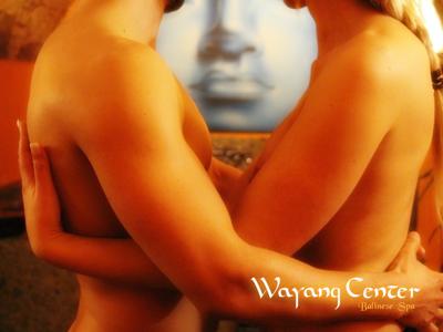 massagem casal wayang