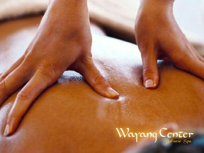 wayang massagem nuru