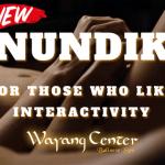 Wayang Center nundik