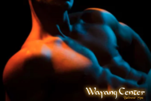 Wayang Center